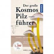 Kosmos Verlag Buch Der große Kosmos Pilzführer