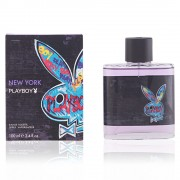 NEW YORK EDT VAPORIZADOR 100 ML