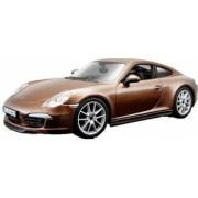 Macheta Bburago Porsche 911 Carrera S 1 24