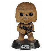 Chewbacca Star Wars The Force Awakens Pop! Vinyl Bobblehead