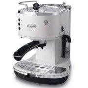 Espressor Delonghi ECO 311.W, 1100 W, 1.4L, 15 bar, Cappuccino (Alb)