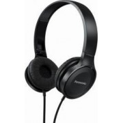 Casti cu microfon Panasonic RP-HF100ME-K Negru