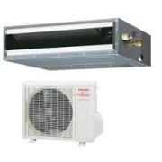 Fujitsu Siemens ARYG 14 LLTB Zwischendecken- Klimageräte Set - 5,4 kW