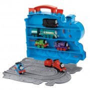 Thomas & Friends Adventures Portabel leklåda FBB85