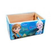 Ladita lemn Frozen 7303