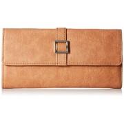 Baggit Women's Cosemetic Bag (Skin)