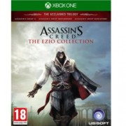 Assassinss Creed: The Ezio Collection, за Xbox One