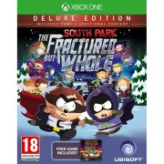 XBOXONE South Park The Fractured But Whole DeLuxe Edition