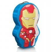 Philips Marvel Avengers Iron Man Children's Pocket Torch and Nightlight