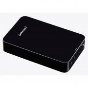 "Intenso 3,5"" externe Festplatte Memory Center, 1 TB, USB 3.0, schwarz"