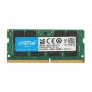 8GB DDR4 PC19200 2400MHz Crucial CT8G4SFS824A SODIMM laptop memoria