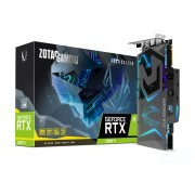 VGA Zotac RTX 2080 TI Arctic Storm, nVidia GeForce RTX 2080 Ti, 11GB, do 1575MHz, 24mj (ZT-T20810K-30P)