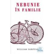 Nebunie in familie - William Saroyan