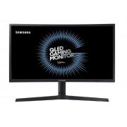 "Samsung LCD 27"" LC27FG73FQUXEN VA Panel FHD 2xHDMI DP Tilt SwivelPivot HA 144Hz curved"