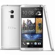 HTC One Max 4G 16 Go Argent Débloqué