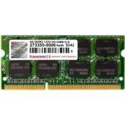 Memorie Laptop SODIMM Apple Series 4GB DDR3 1333MHz CL9