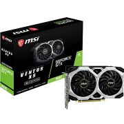 MSI GeForce GTX 1660 VENTUS XS 6G OC