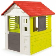 Casuta copii Smoby Nature Playhouse