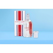 Fulfilled by Wowcher £17.49 instead of £36.96 for a 50ml Tommy Hilfiger 'Tommy Girl' eau de toilette spray - save 53%