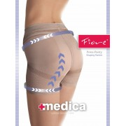 Pantaloni Fiore Press-Panty