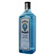 Bombay Sapphire Strong Gin 1L 47%