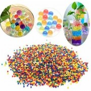 RKD Water Beads Crystal Water Gel Bead Grow Magic Jelly Balls For Kids