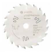Bosch Lame de scie circulaire Bosch Top Precision Best for Wood 165 x 20 x 1.8 mm 20