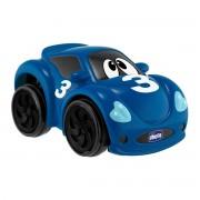 Chicco Hračka autíčko Turbo Touch modré