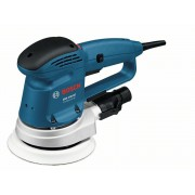 Șlefuitor cu excentric profesional Bosch GEX 150 AC, 340 W