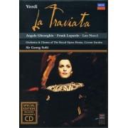 G Verdi - La Traviata- Spec. Editio (0044007430903) (2 DVD)