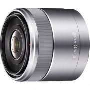 Sony 30mm F/3.5 Macro - Innesto E - 4 Anni Di Garanzia