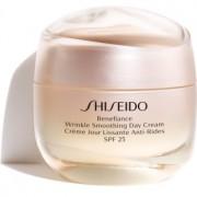Shiseido Benefiance Wrinkle Smoothing Day Cream crema de día antiarrugas SPF 25 50 ml