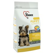 1st Choice Dog Puppy Toy & Small Breeds 7 Kg