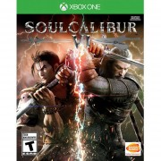 Soulcalibur Vi - Xbox One - Sniper.cl