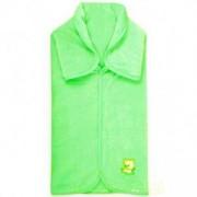 Детска пелена порт-бебе серия NIKI, цвят зелен, Baby Matex, 5902675021791