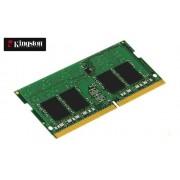 BR MEM KINGSTON Notebook DDR4 KCP424SS8/8