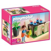 Playmobil New Doll House Dining Room 5335
