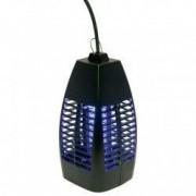Capcana electrica pentru insecte pentru interior 4W tantari