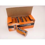 Duracell industrial LR14 C baterii alcaline 1.5V bulk