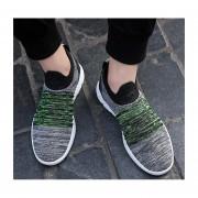 Zapatos Deportivos Generico Hombre-Verde