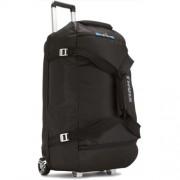 Thule Crossover 87L Rolling Duffel TCRD-2 Black gurulós bőrönd