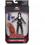 MARVEL LEGENDS - DOMINO