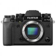 Fujifilm X-T2 kamerahus + batterigrepp VPB-XT2