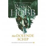 Het Dolende Schip - De Boeken Van De Levende