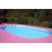 IBIZA 4 DL havuz - EXTRA PAKETİ