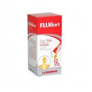 Dompè Farmaceutici Fluifort Granulato 12 Bustine 2,7g