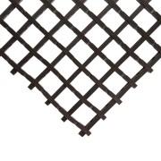 Černá olejivzdorná protiskluzová průmyslová univerzální rohož - 1000 x 60 x 1,2 cm (80000801) FLOMAT