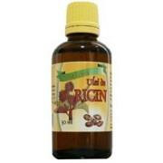 Ulei Ricin Presat la Rece Herbavit 50ml