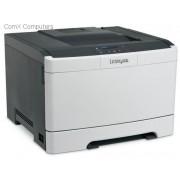 Lexmark CS310dn Colour Laser Printer