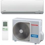 Toshiba 13000 BTU inverter RAS-13N3AVP-E + RAS-B13N3KVP-E